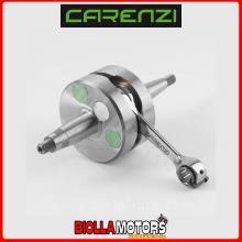 090936 ALBERO MOTORE CARENZI EVO 2020 SP10 MOTRON SYNCRO 50 2T 98-00