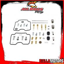 26-1662 KIT REVISIONE CARBURATORE Suzuki GS500F 500cc 2004-2009 ALL BALLS