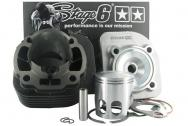 S6-7219565 GRUPPO TERMICO STAGE6 70CC CPI/AC STREETRACE (10MM)