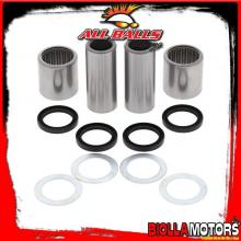 28-1164 KIT CUSCINETTI PERNO FORCELLONE Kawasaki KL250 Super Sherpa 250cc 2000-2004 ALL BALLS