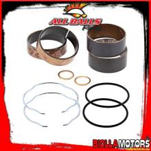 38-6127 KIT BOCCOLE-BRONZINE FORCELLA Honda CRF1000 Africa Twin 1000cc 2016- ALL BALLS