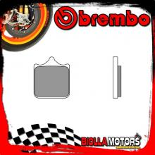 07BB33SA PASTIGLIE FRENO ANTERIORE BREMBO CAGIVA X-RAPTOR 2003- 1000CC [SA - ROAD]