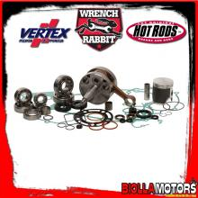 WR101-052 KIT REVISIONE MOTORE WRENCH RABBIT KAWASAKI KX 85 2007-2013