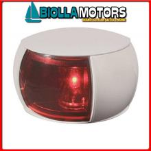 2112764 FANALE LED HELLA 0520 STERN 135 WH Fanali Hella Marine NaviLED Compact -W