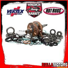 WR101-023 KIT REVISIONE MOTORE WRENCH RABBIT HONDA CRF 250R 2008-2009