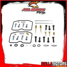 26-1693 KIT REVISIONE CARBURATORE Kawasaki EX250 Ninja 250cc 2008-2009 ALL BALLS