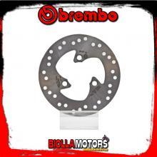 68B40716 DISCO FRENO ANTERIORE BREMBO SIAMOTO MAT 1998- 50CC FISSO