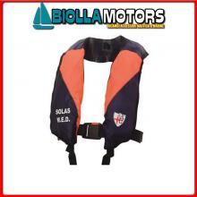 3013820 KIT DI RIATTIVAZIONE AUTOMATICO 275N Cintura Autogonfiabile Solas/MED