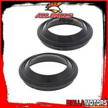 57-111 KIT PARAPOLVERE FORCELLA Montesa 315R 300cc 2001- ALL BALLS