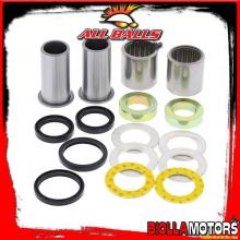 28-1115 KIT CUSCINETTI PERNO FORCELLONE Kawasaki KX250F 250cc 2004- ALL BALLS