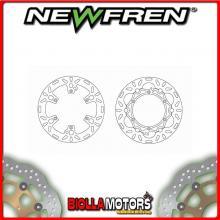 DF5048AF DISCO FRENO ANTERIORE NEWFREN HUSABERG FE 390cc 2010-2013 FLOTTANTE