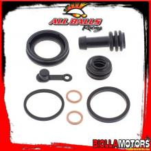 18-3024 KIT REVISIONE PINZA FRENO ANTERIORE Kawasaki KEF300 Lakota 300cc 1995-2003 ALL BALLS