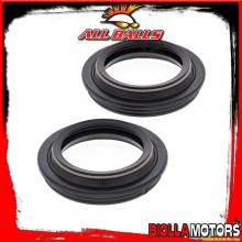 57-109 KIT PARAPOLVERE FORCELLA Cobra CX 65 65cc 2010- ALL BALLS