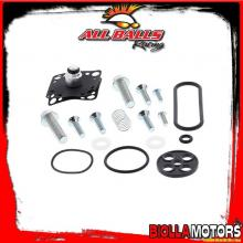 60-1082 KIT REVISIONE RUBINETTO BENZINA Kawasaki KL650 A (KLR) 650cc 1987-1991 ALL BALLS