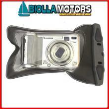 3030312 AQUAPAC MINI CAMERA CASE 408 Busta Impermeabile Aquapac Camera