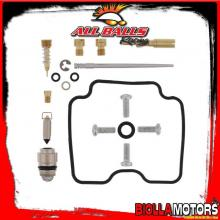 26-1048 KIT REVISIONE CARBURATORE Can-Am Outlander MAX 400 XT 4x4 400cc 2007- ALL BALLS