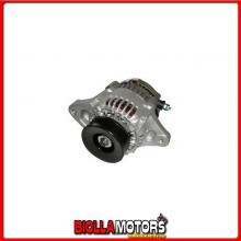 166727 ALTERNATORE JDM Abaca Fun Diesel (Yanmar 523) 500CC 2005/20> 12V/40A