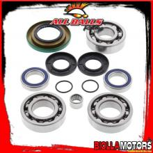 25-2069 KIT CUSCINETTI E PARAOLI DIFFERENZIALE ANTERIORE John Deere Trail Buck 650 650cc All- ALL BALLS