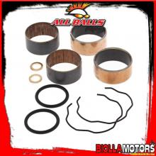 38-6100 KIT BOCCOLE-BRONZINE FORCELLA Honda VT600C Shadow 600cc 1988-1990 ALL BALLS