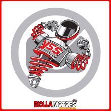 204590934 1X AMMORTIZZATORE YSS POSTERIORE MOTO GUZZI 1100 SPORT 94-96 1100CC 280MM
