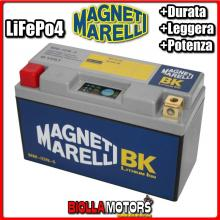 MM-ION-5 BATTERIA LITIO MAGNETI MARELLI YT7B-BS LiFePo4 YT7BBS MOTO SCOOTER QUAD CROSS