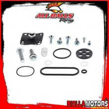 60-1127 KIT DI RIPARAZIONE RUBINETTO CARBURANTE Kawasaki ELIMINATOR 600 (ZL600B) 600cc 1996-1997 ALL BALLS