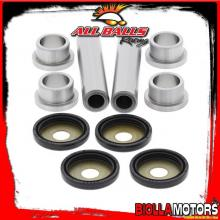 50-1034-K KIT GIUNTI SOSPENSIONE INDIPENDENTE POSTERIORE Yamaha YFM350 Grizzly IRS 350cc 2007-2011 ALL BALLS