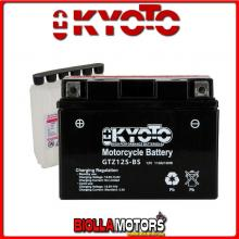 712129 BATTERIA KYOTO YTZ12S-BS SIGILLATA CON ACIDO YTZ12SBS MOTO SCOOTER QUAD CROSS