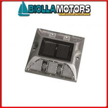 2120510 SOLAR LED LIGHT DOCK EDGE ALU Luce Solar LED Dock Edge