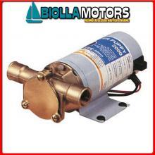 1825724 POMPA JABSCO 32L/M 24V Pompe Autoadescanti Jabsco Water Puppy 2000