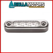 2121324 LUCE PLATFORM LED ORIZZONTALE Luci Sottoplancia Stagne Attwood LED