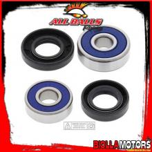 25-1748 KIT CUSCINETTI RUOTA POSTERIORE ABS Harley VRSCF V-Rod Muscle 1250cc 2012- ALL BALLS