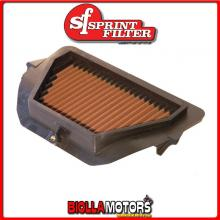 PM50S FILTRO ARIA SPRINTFILTER YAMAHA YZF - R6 2008-> 600CC RACING SPORTIVO LAVABILE