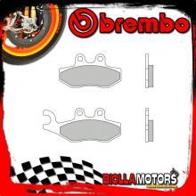 07056XS PASTIGLIE FRENO ANTERIORE BREMBO PIAGGIO FLY 2005- 50CC [XS - SCOOTER]