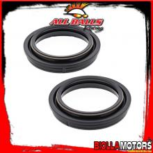 57-101 KIT PARAPOLVERE FORCELLA Honda CBR600RR 600cc 2003-2004 ALL BALLS