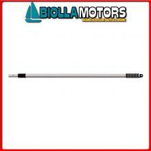 5709317 MANICO TELESCOPICO SCRUBBIS Kit Pulizia Carena Scrubbis Hull Scraper