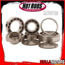 TBK0114 KIT CUSCINETTI CAMBIO HOT RODS Suzuki RM 125 2004-2007