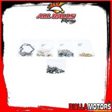 26-1721 KIT REVISIONE CARBURATORE Kawasaki ZX1100C Ninja ZX11 1100cc 1991-1992 ALL BALLS