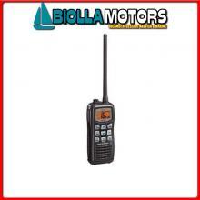 5633685 VHF ICOM IC-M35 VHF ICOM IC-M35