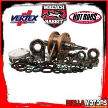 WR101-026 KIT REVISIONE MOTORE WRENCH RABBIT HONDA CRF 450R 2005-