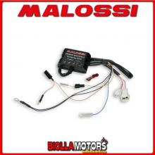 5514234 Centralina MALOSSI FORCE MASTER 2 MBK SKYCRUISER 125 ie 4T LC euro 3 - -