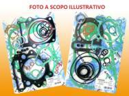 070203/1 Serie Guarnizioni (5 Basi) (PER CILINDRI 070200-070200/1-074900/1-081000-081000/1)