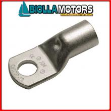 2030054 CAPICORDA M8-10MM2 Capicorda per Cavo Batteria
