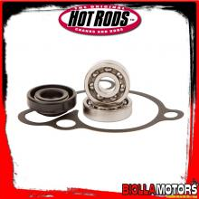 WPK0056 KIT REVISIONE POMPA ACQUA HOT RODS Suzuki RM 125 2001-2003