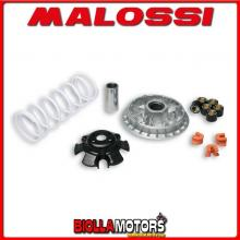 5114238 VARIATORE MALOSSI KYMCO DINK STREET 300 IE 4T LC EURO 3 (SK60) MULTIVAR 2000 -