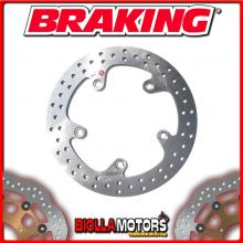 RF7547 DISCO FRENO POSTERIORE BRAKING BMW R 1200 GS 1200cc 2013-2014 FISSO