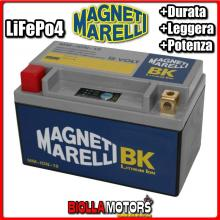 MM-ION-10 BATTERIA LITIO MAGNETI MARELLI YTX14-BS LiFePo4 YTX14BS MOTO SCOOTER QUAD CROSS