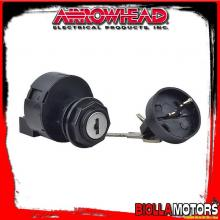 240-22270 BLOCCHETTO DI ACCENSIONE CHIAVE POLARIS Diesel 455cc 2000-2001