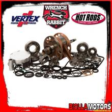 WR101-031 KIT REVISIONE MOTORE WRENCH RABBIT HONDA TRX 450R 2004-2005