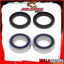 25-1079 KIT CUSCINETTI RUOTA ANTERIORE Gas-Gas HALLEY 450 EH 450cc 2009- ALL BALLS